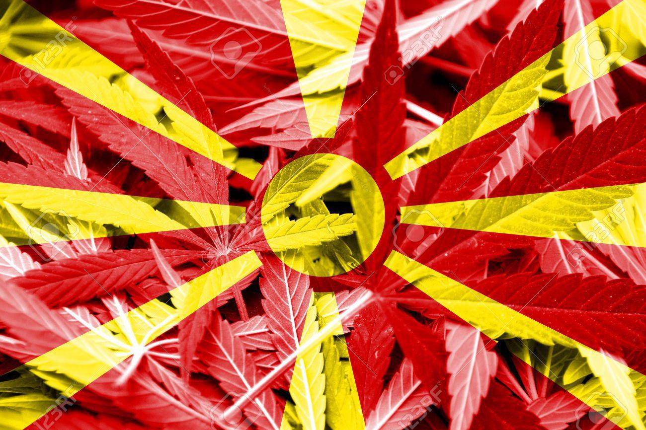 Macedonia legalizuje ekstrakty