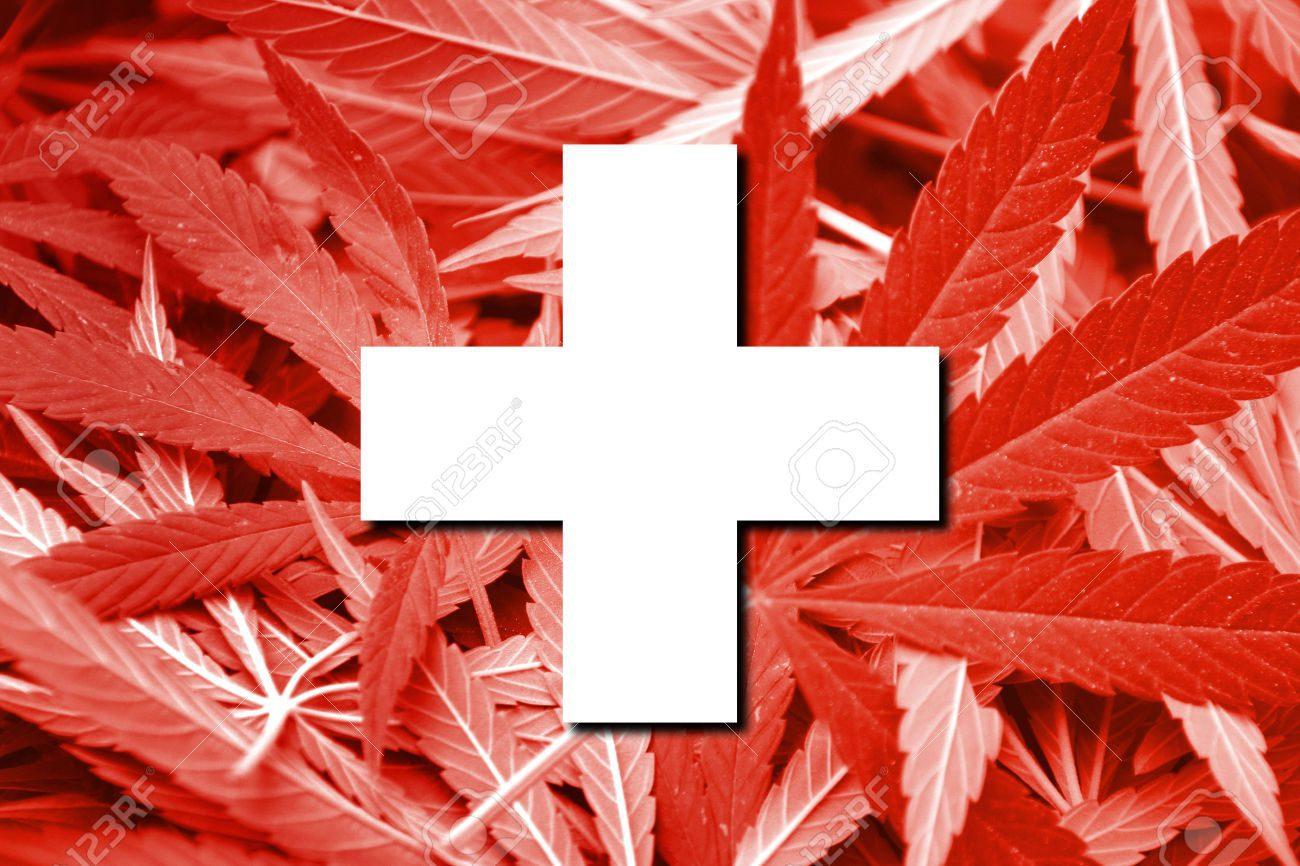 W Szwajcarii ruszyła legalna dystrubucja