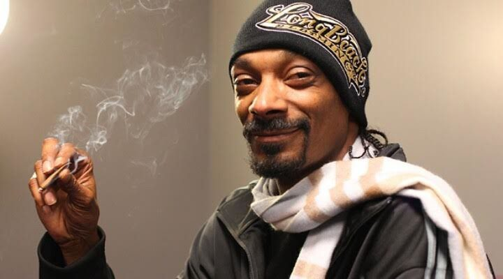 Snoop Dogg producentem