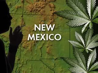 Senat Nowego Meksyku