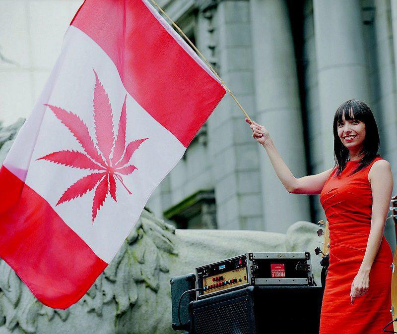 Nareszcie rusza legalizacja