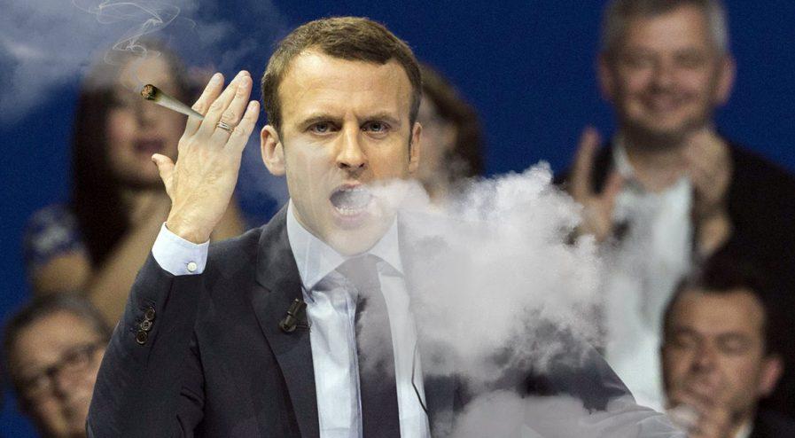 Francja znosi