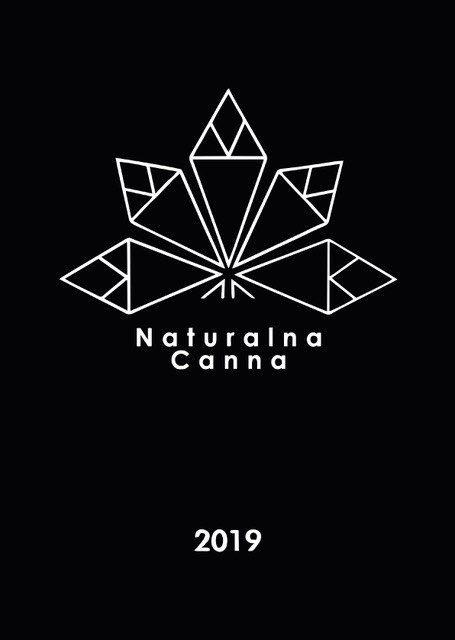 CannaKalendarz 2019