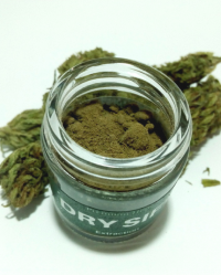 Hash CBD Dry Sift 5g