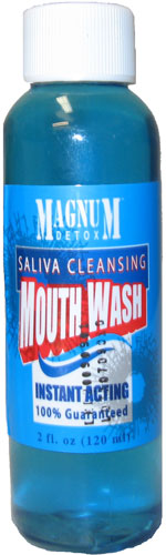 Magnum Mouth Wash 120ml