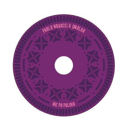Pablo Novacci / Smolak - Nie Po Polsku CD