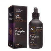 Plus 500 Oliwa Z Oliwek Charlotte's Web Everyday CBD