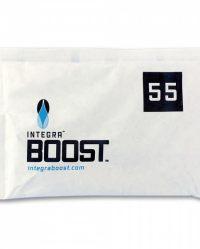 Pochłaniacze wilgotności Integra Boost 55% i 62% 8g
