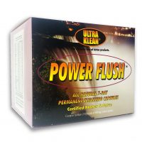 Power Flush Permanent