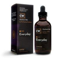 Regular Oliwa z oliwek Charlotte's Web Everyday CBD