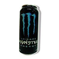 Schowek - Puszka Monster