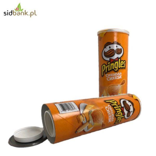 Schowek Pringles
