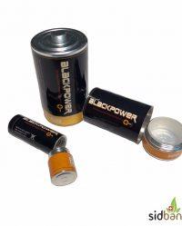 Schowek bateria