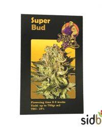 Super Bud Fatty Seeds
