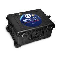 Tester AlphaCAT Mobile Lab - Analiza kanabinoidów