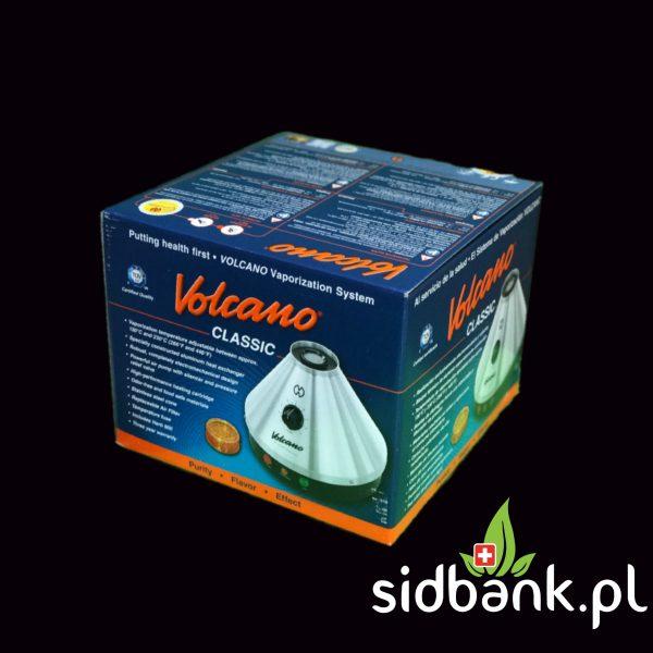 Volcano Classic Easy Valve