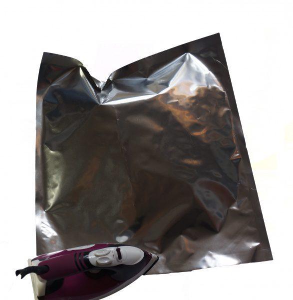 Worki termozgrzewalne Metal-Bag