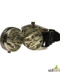 Zegarek z młynkiem