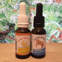 Zestaw witamin - Witamina D3 i Witamina K2