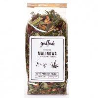 Herbatka malinowo-konopna 100g