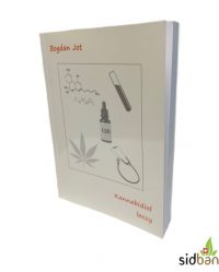 Książka: Kannabidiol leczy