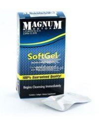Magnum Detox Soft Gel