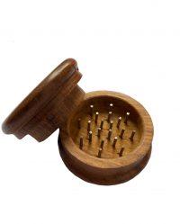 Młynek Drewniany - śr. 50mm