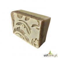 Naturalne mydło z konopi