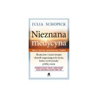 Książka: Nieznana medycyna