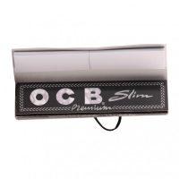 Bibułki OCB Slim + Filterki