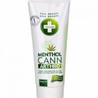 Mentholcann Arthro - Żel przeciwbólowy  200ml