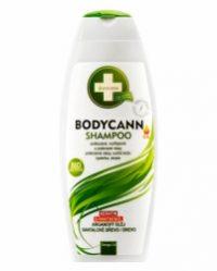 Szampon do włosów Bodycann