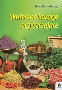 Książka: Skuteczne kuracje oczyszczające
