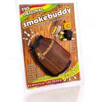 SmokeBuddy- Personalny filtr węglowy