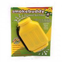 SmokeBuddy Junior - Personalny filtr węglowy