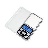 Waga elektroniczna Pocket Scale 200g/0,01g