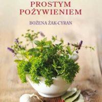Książka: Wzmacniaj odporność prostym pożywieniem