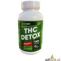 Weedout THC Detox