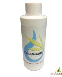 Cleannabis - środek czyszczący bongo