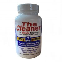 The Cleaner Detox Permanent 7 dni