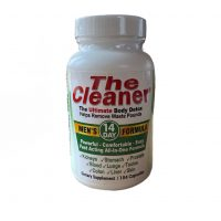 Thc Cleaner Detox Permanent 14 dni