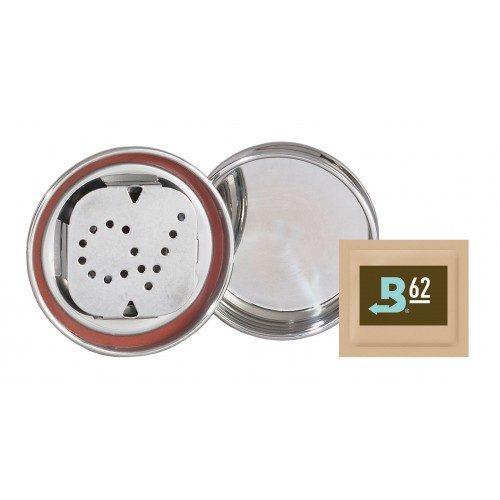 C Vault pojemnik do curringu i przechowywania ziół