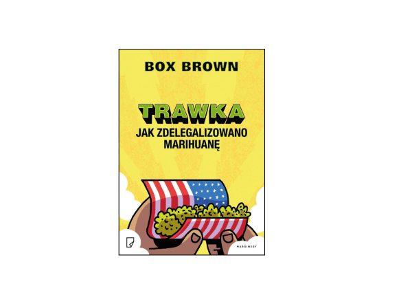 trawka jak zdelegalizowano marihuane