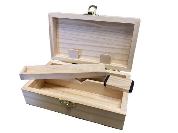 Pudełko Spliff Box
