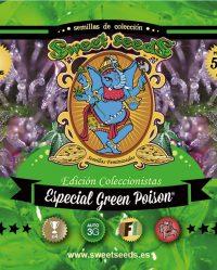 Especial Green Poison
