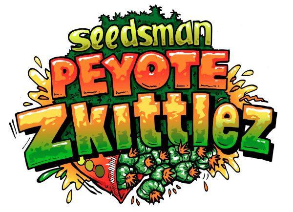 Peyote Zkittlez