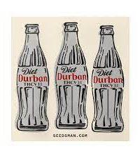 Diet Durban THCV 1:1