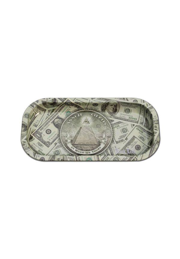 Tacka do kręcenia motyw dolary